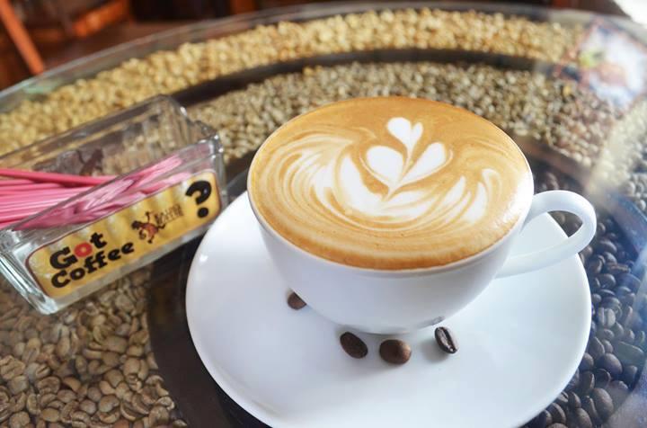 animal que produce el mejor cafe del mundo