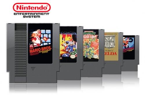 Top De Tops Juegos De Nintendo Nes Radiohouse