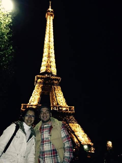 Torre Eiffel RadioHouse