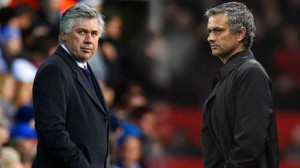 Ancelotti y Mourinho pelean a James 8221de2739c0f