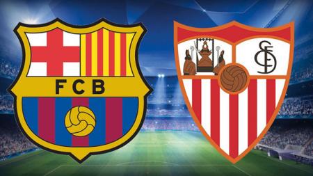 Barcelona-Sevilla