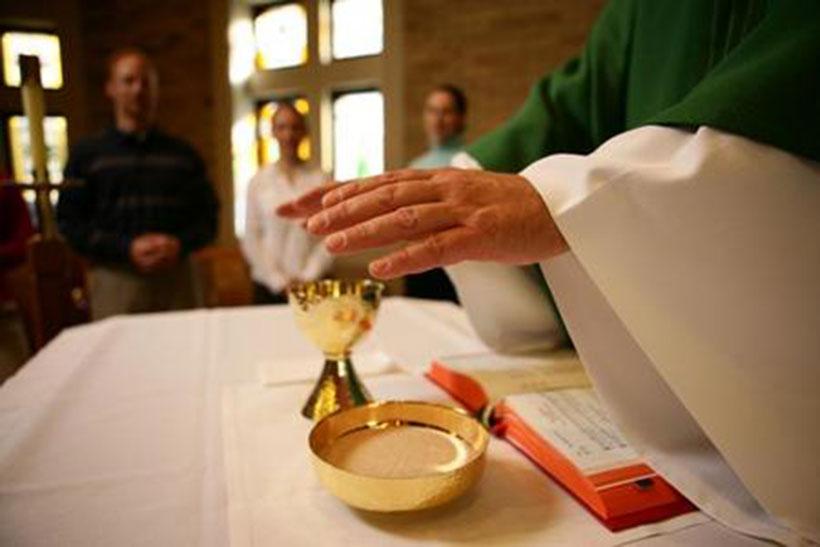 Resultado de imagen para Ritos cristianos católicos