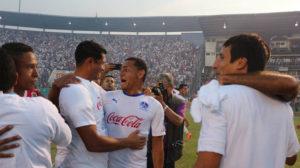 Olimpia_Campeon_Clausura2016_Liga_Nacional