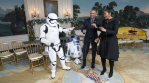 Stormtroopers Obama