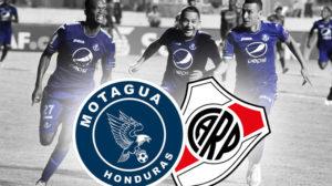 Motagua_River_Plate_Amistoso