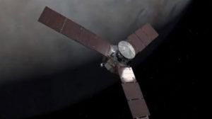 Juno-en-Jupiter-NASA-RadioHouse