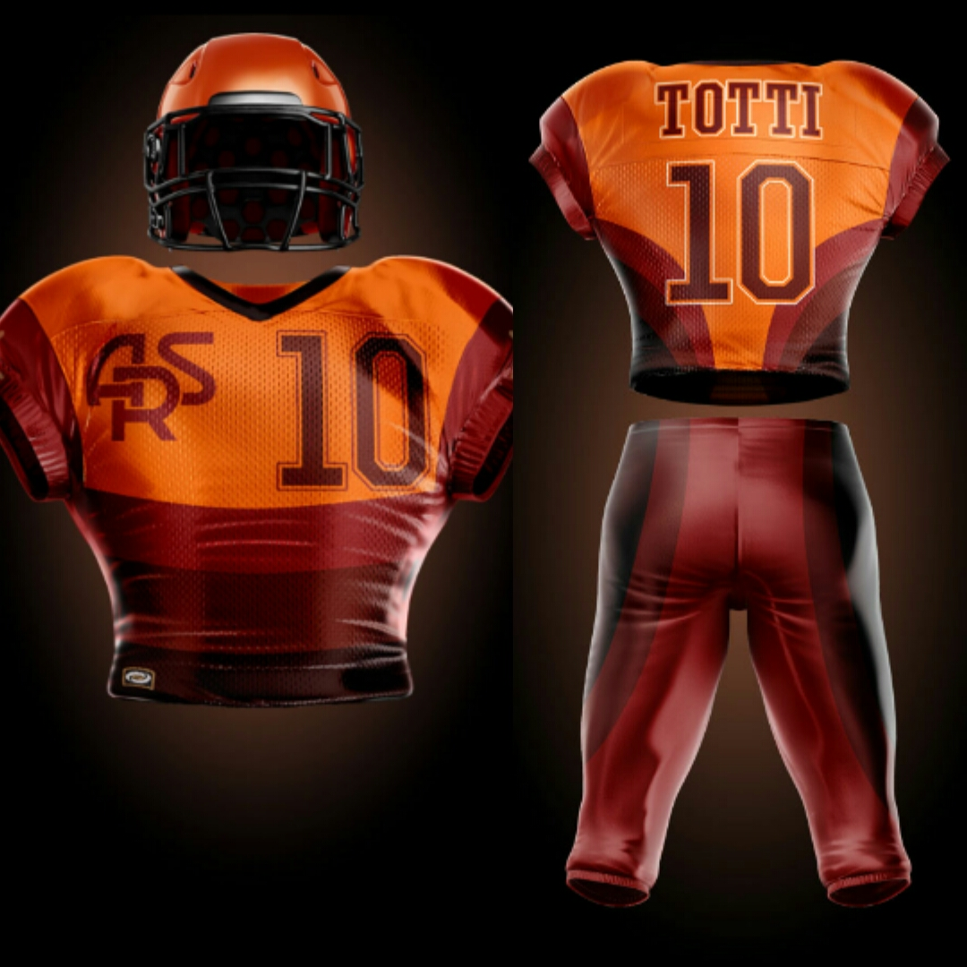 AS Roma NFL