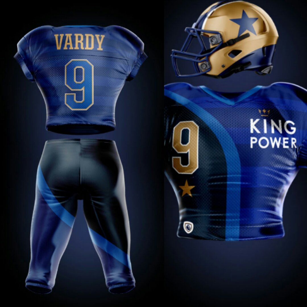 Leicester City NFL