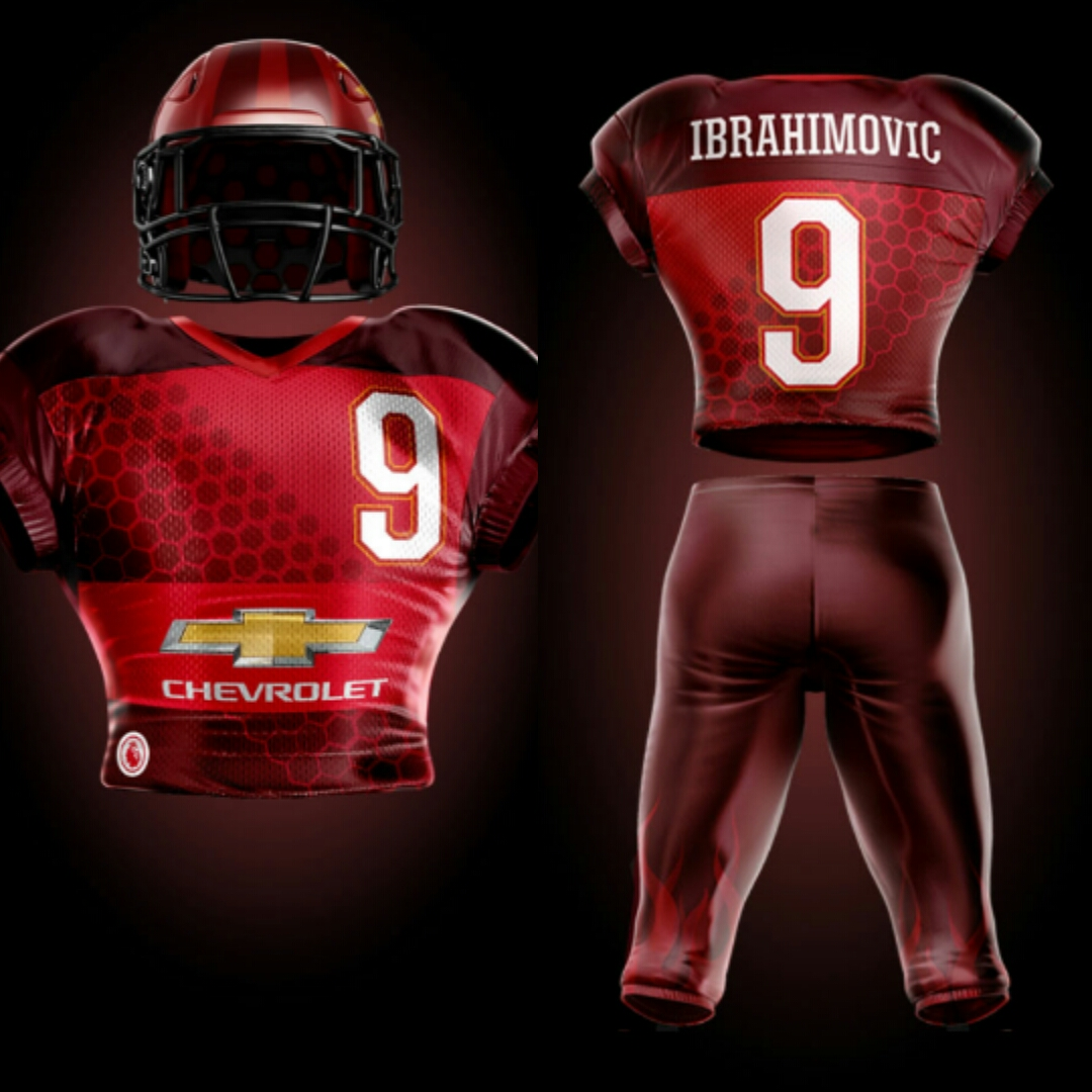 Manchester United NFL