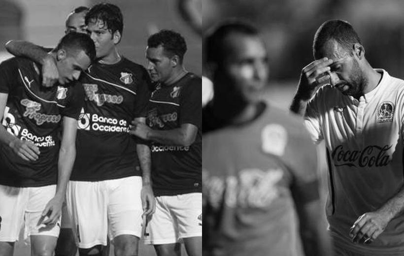 Olimpia_Honduras-Progreso_Concachampions