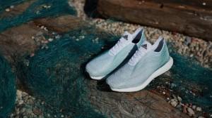 Adidas crea tenis reciclables con 11 botellas plásticas 85f466eeb8875