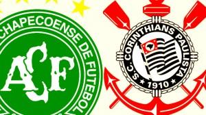 Equipos de Sao Paulo ayudarán a Chapecoense