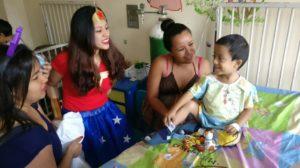 dia superheroe honduras 6