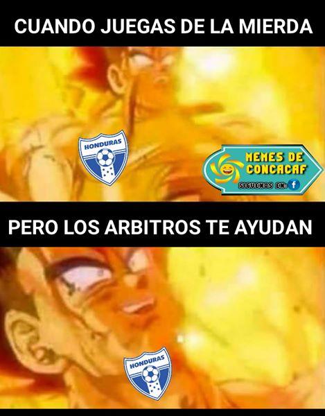 Honduras 4