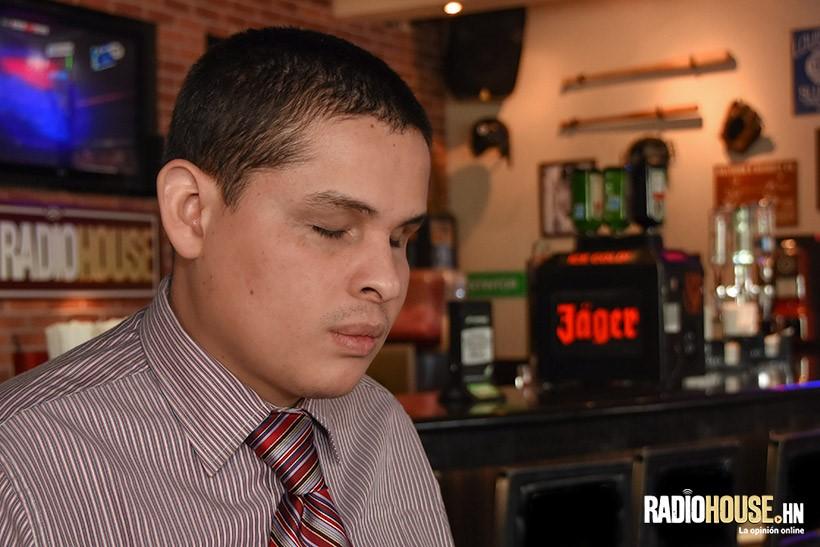 Ivis vasquez RadioHouse