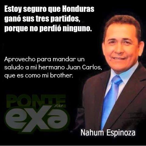 Nahun Espinoza