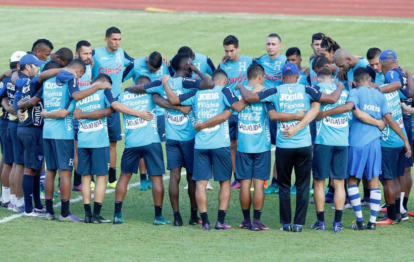 Preparacion_Honduras_Copa_Centroamericana