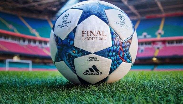 ab3c9879997b6 El nuevo balón para la Champions League está… ¡Otro nivel pue ...