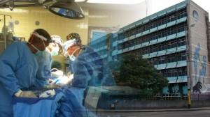 Médicos Hospital Escuela