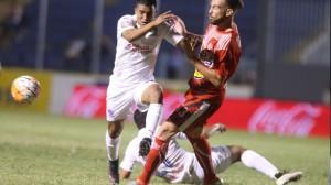 Olimpia_Vida_Clausura-2017