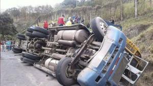 accidente honduras 2017