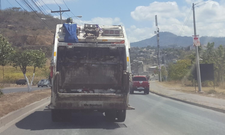 camion bausra