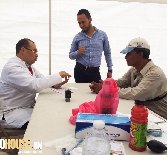 Dr Chirinos RadioHouse 6