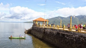Puerto de amapala 3