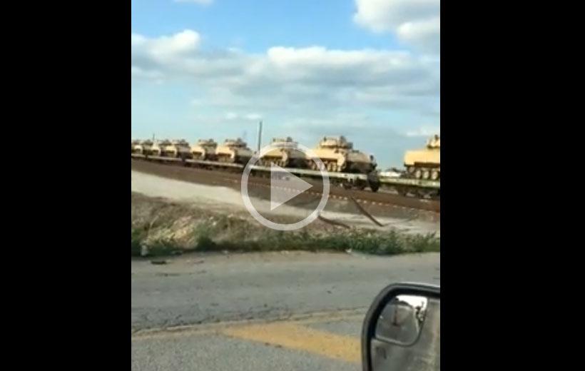 Tanques EEUU