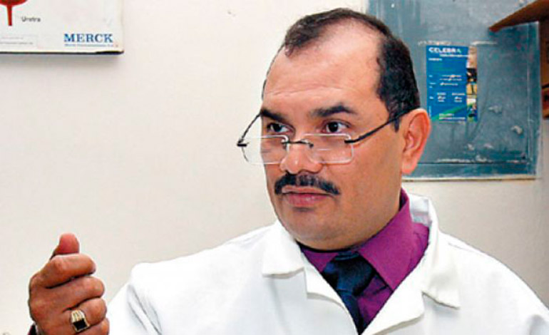 doctor chirinos
