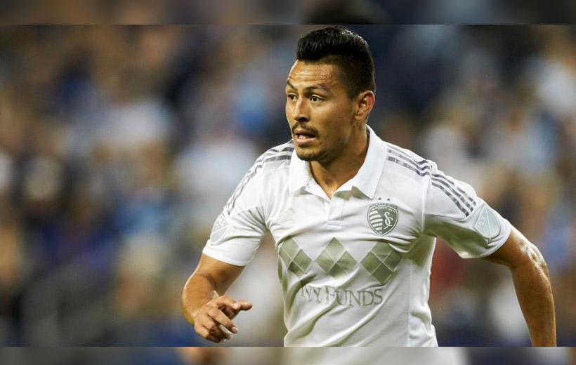 Foto de MLS Soccer.