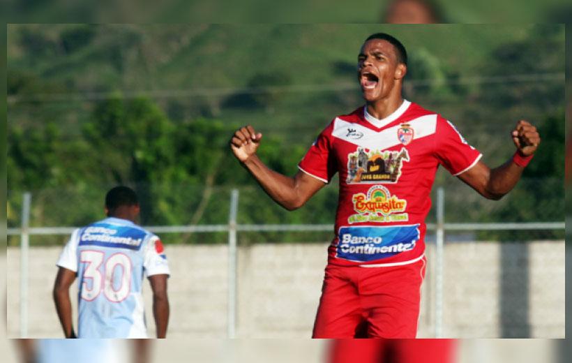 Foto compartida por Honduras Soccer.