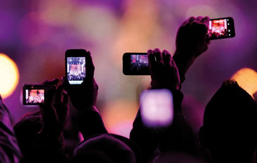 celulares-en-concierto
