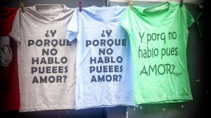 erlin camisetas