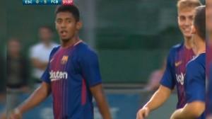 Anthony_Choco_Lozano_Barcelona_Debut