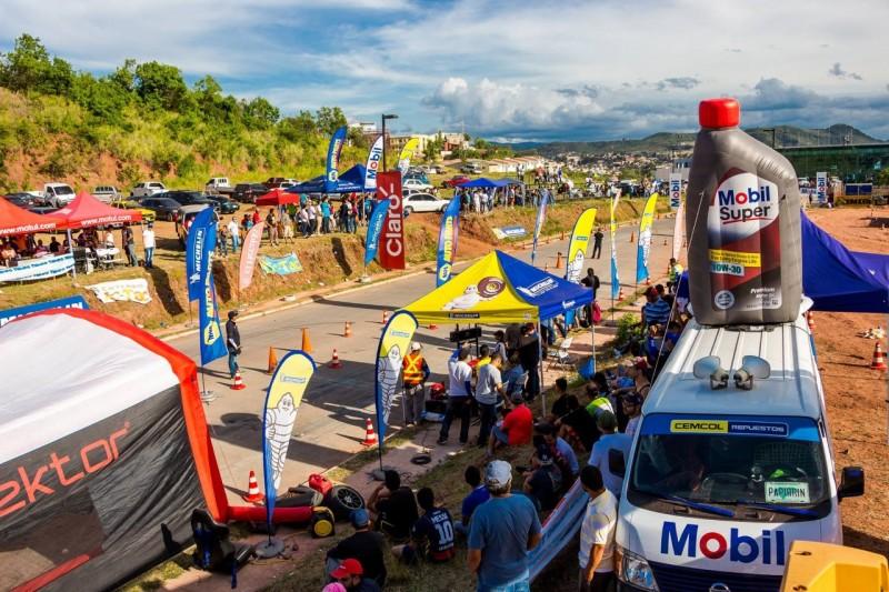 Circuito Juan Pablo Ii : Este domingo a disfrutar del autocross en el circuito juan