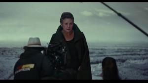 Detras de Camaras de Star Wars