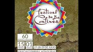 Festival Internacional de Poesía Los Confines