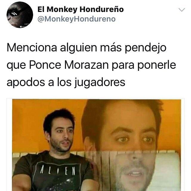 Memes Honduras vs Guayana