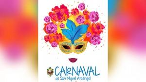 Carnaval de Tegucigalpa 2017