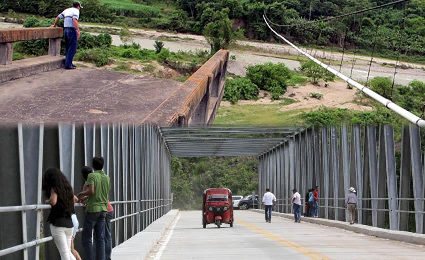 Puente La Regina