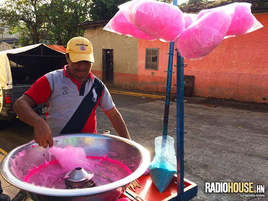 Algodon de azucar_Santa Rosa de copan_ RadioHouse (4)