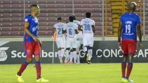 Imagen Cortesía Facebook CONCACAF