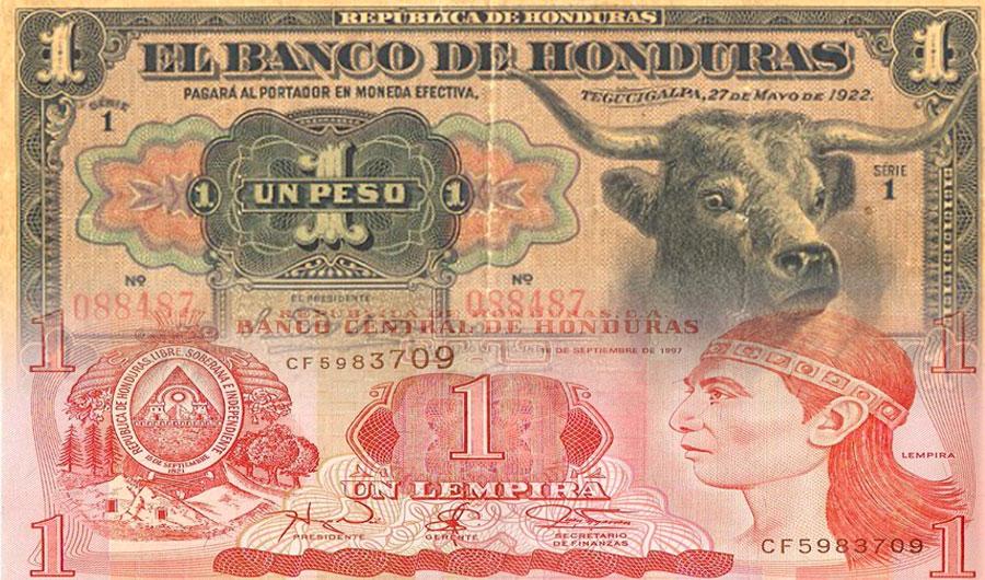 El Lempira No Fue Siempre Nuestra Moneda Nacional Sabes Cúal Era Antes