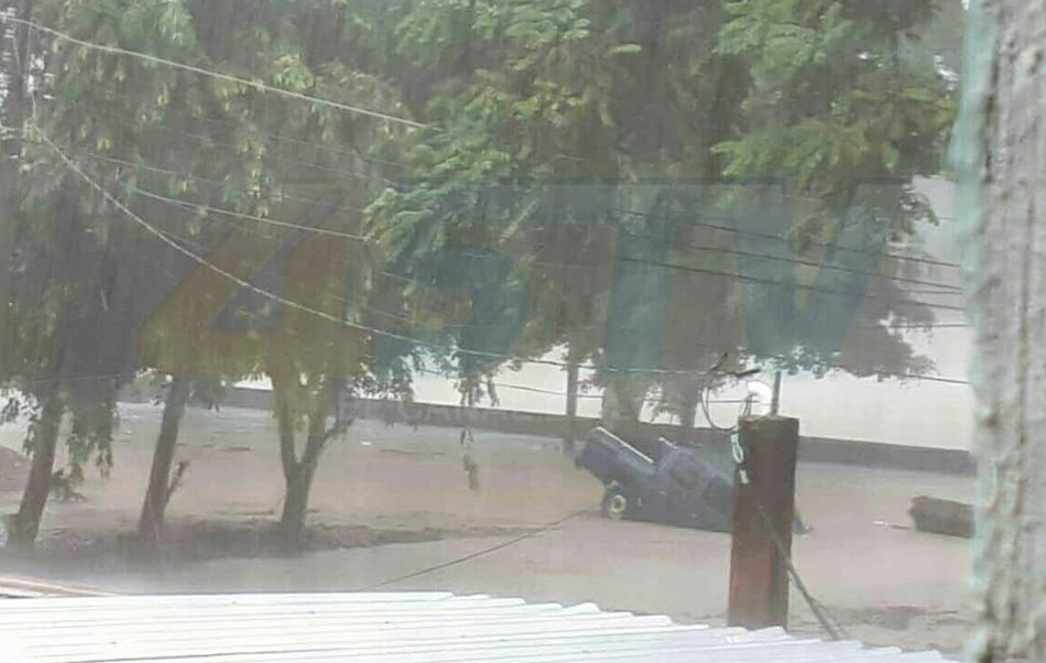 Inundación en la ceiba (3)