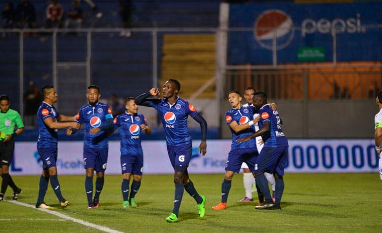 Foto del Diario Deportivo Más.