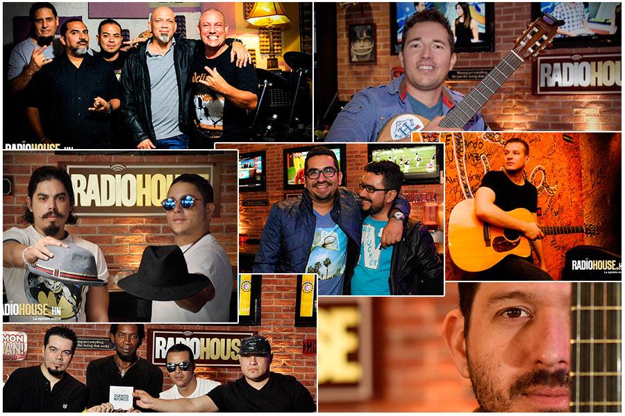 Bandas_artistas_cantantes_Honduras_RadioHouse