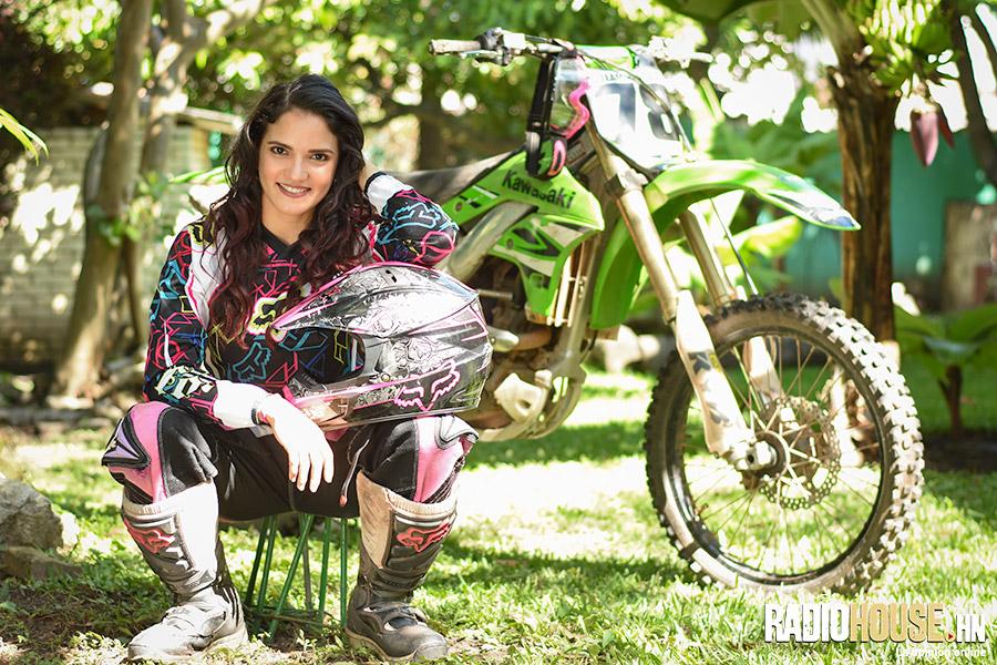 Histórico Sara Handal Primera Hondureña Que Participará En