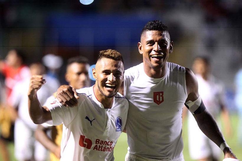 Foto: Liga Nacional.