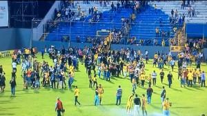 Imagen compartida por @DeportesTVC (Twitter).